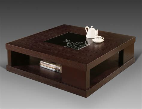 Contemporary Wooden Coffee Tables Contemporary Coffee Tables Designs Modern Home Furniture