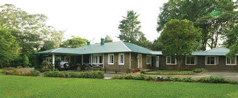 Large Ranch Style House Plans briar tea bungalows