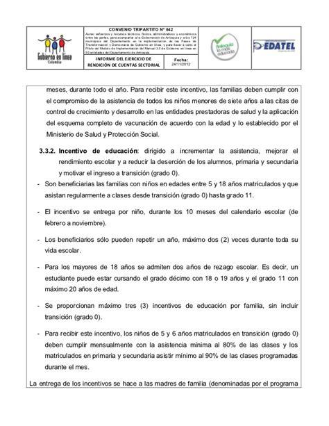 ley n 19149 de rendicin de cuentas 2012 parlamento rendici 243 n de cuentas sector salud 2012