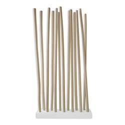 bambus regal raumteiler bamboo bambus 180 cm hoch raumteiler