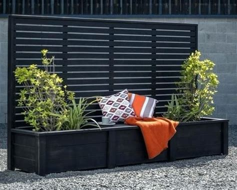 pin  elizabeth roberts  outdoor planter box