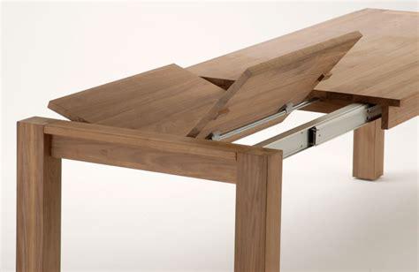 meccanismo per tavolo allungabile tavolo allungabile fai da te con panca bricoportale fai