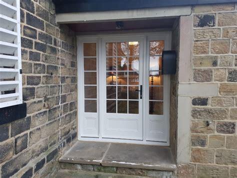 Georgian Style Front Door Georgian Style Wooden Front Door And Stable Door Baildon Bradford