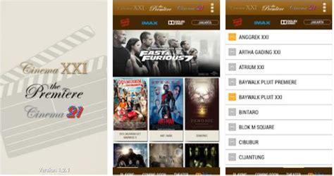 jadwal film jendral sudirman xxi 5 cara memesan tiket bioskop secara online dengan mudah