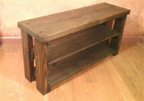 wooden shoe rack bench 17 best ideas about wooden shoe racks on pinterest