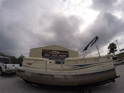 used pontoon boats for sale in tennessee by owner used pontoon boats for sale in tennessee boats