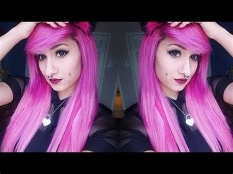 where to buy arctic fox hair dye website dyeing my hair extension with arctic fox virgin pink