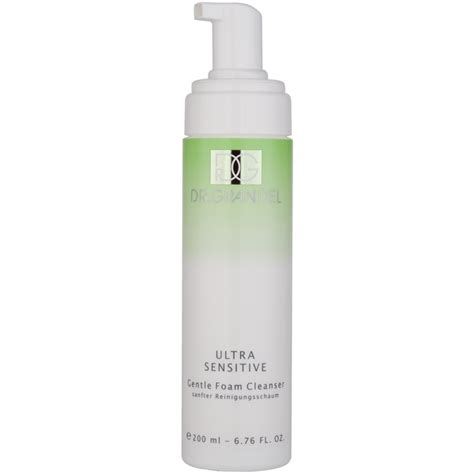 Mila D Opiz Sensitive Soft Cleansing Foam dr grandel ultra sensitive gentle foam cleanser aroma salon