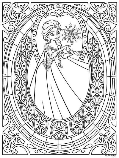 elsa and anna halloween coloring pages 25 best ideas about frozen coloring pages on pinterest