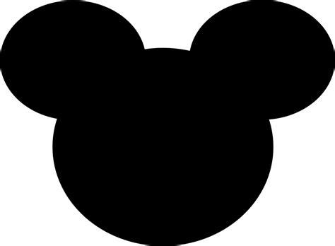 image vectorielle gratuite mickey la souris disney