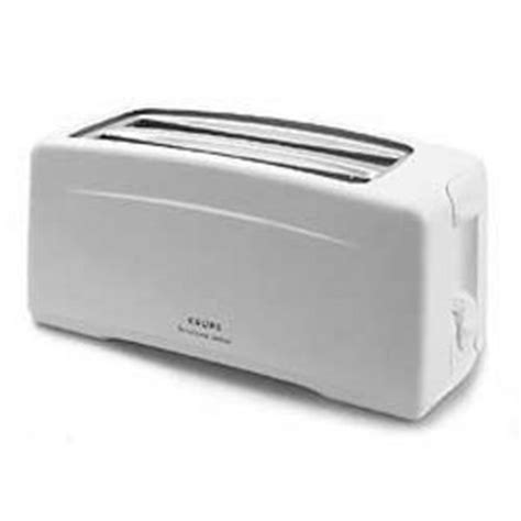 Krups Toaster Review krups sensotoast deluxe 4 slice toaster 287 42 reviews viewpoints