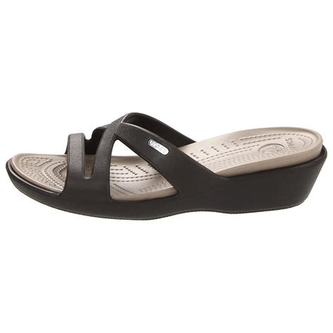 croc womens sandals crocs women s ii sandals aanewshoes