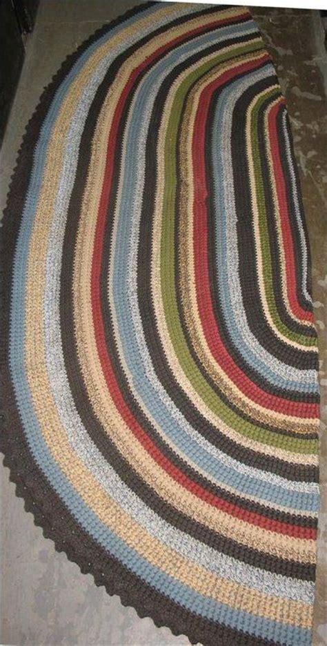 crochet oval rug pattern best 25 crochet rug patterns ideas on rug patterns crochet rugs and oval rugs