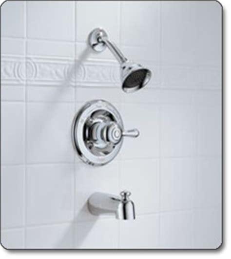 delta monitor shower faucet repair delta monitor shower