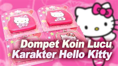 Dompet Koin Hellokitty by Dompet Koin Hello
