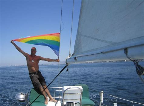 gay boat flags gay tours puerto vallarta gay cruises more photos gay