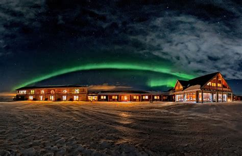 best hotels in iceland to see northern the best hotels from which to see the northern lights