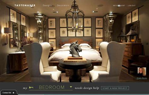 Tastemaker Interior Design by Tastemaker Accessible Interior Design