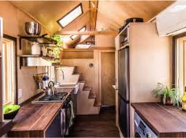 Tumbleweed House micro case vivere in piccolo 232 eco ecobnb