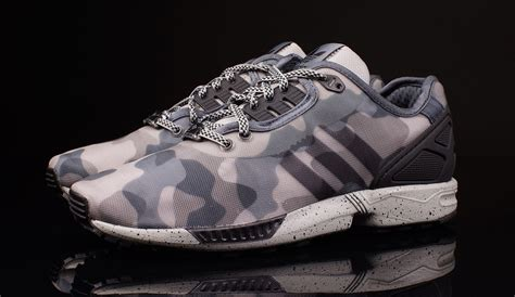 Jual Adidas Flux Camo don t forget about the other adidas zx flux silhouette sole collector
