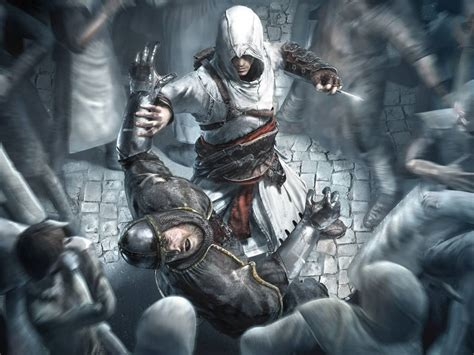 assassin s assassins creed wallpapers picgifs com