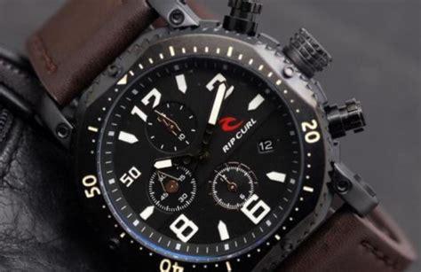 Harga Jam Tangan Merk Ripcurl Original daftar harga jam tangan ripcurl original terbaru februari