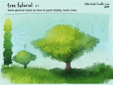 paint tool sai tree tutorial 60 best images about tutorials scenery on