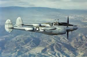 lockheed p 38 lightning archives this day in aviation