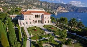 beaux mondes designs villa ephrussi de rothschild
