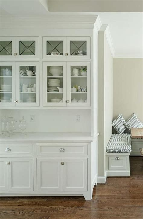 breakfast nook cabinets 25 best ideas about built in buffet on built in hutch built in cabinets and built