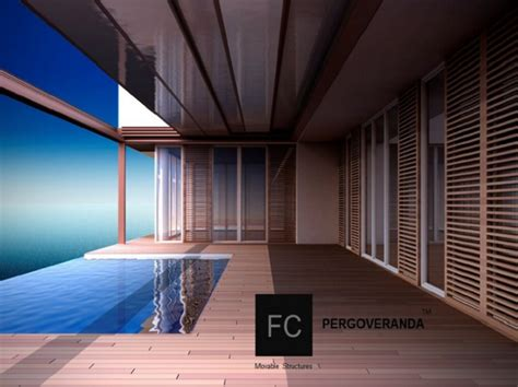 verande mobili per terrazzi coperture mobili per esterni per terrazzi tettoie mobili