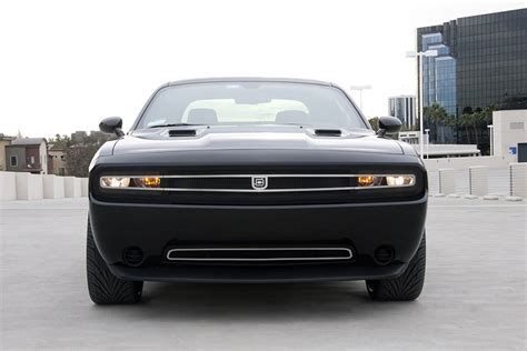 Phantom hidden headlight grille Primary Grille for 2008