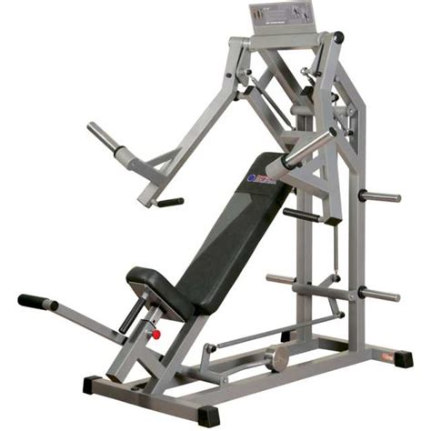 supine bench press machine interatletik gym gymshop lv