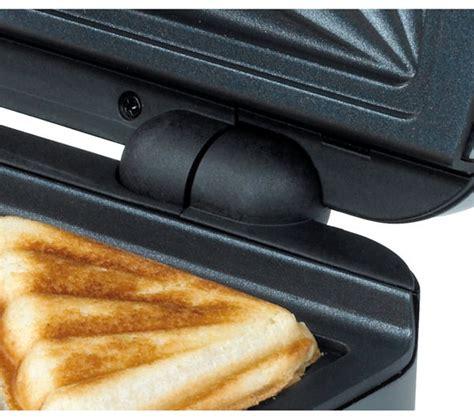Breville Sandwich Toaster Buy Breville Vst041 Fill Sandwich Toaster Graphite