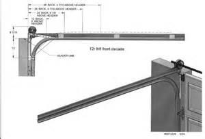 Garage Door Vertical Track Lowes Garage Door Parts Garage Door Parts Vertical Track