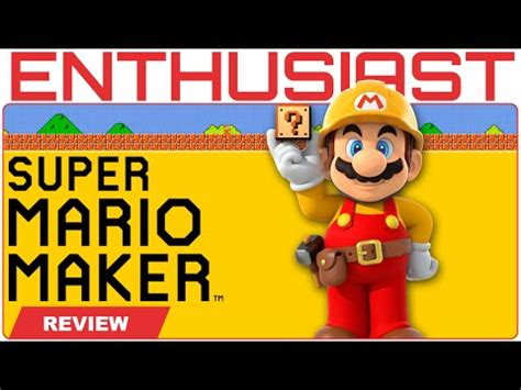 5 Of The Biggest Super Mario Controversies Youtube - super mario maker review on wii u nintendo enthusiast