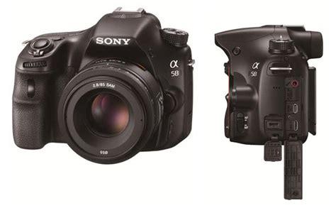 Kamera Sony Slt A58 sony alpha slt a58 neue slt kamera vorgestellt digifacts de