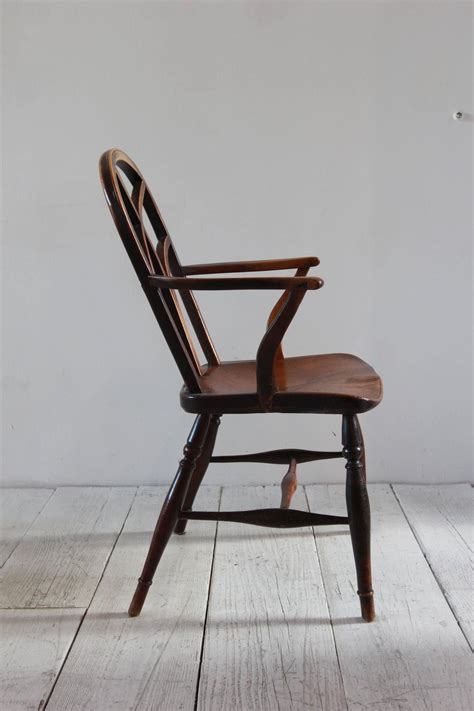 Farm Style Dining Chairs Set Of Ten Farmhouse Style Dining Chairs For Sale At 1stdibs