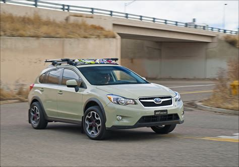 subaru crosstrek desert khaki crosstrek in desert khaki checks all the right boxes