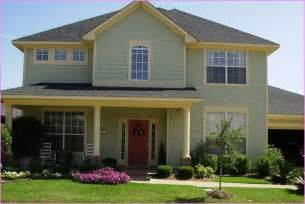 Home Design Exterior Color Schemes house exterior color schemes home design ideas