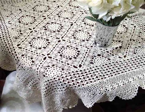 pattern crochet tablecloth pattern for crochet tablecloth 171 design patterns