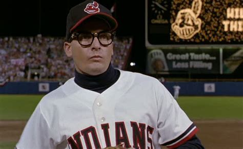 Major League Movie Meme - ricky quot wild thing quot vaughn costume diy guides for cosplay