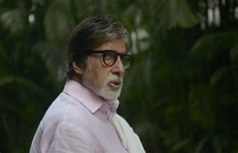 Amitabh Bachchan's health deteriorates on Thugs Of ...
