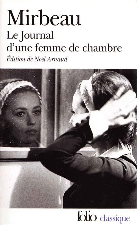 le journal d une femme de chambre edition books octave mirbeau