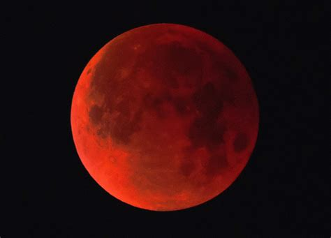 Moon Bilder by Check Out These Gorgeous Photos Of This Morning S