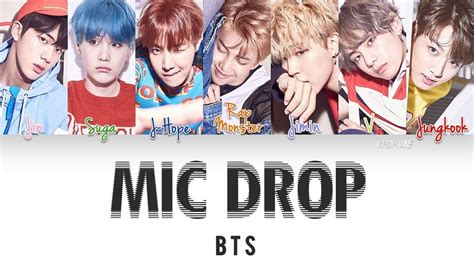 download mp3 bts mic drop remix steve aoki lirik chord mic drop bts mp4 mp3 8 65 mb free music