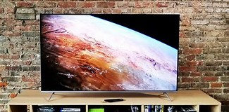 Image result for What Is The Best Large Screen TV?. Size: 325 x 160. Source: www.reviewed.com