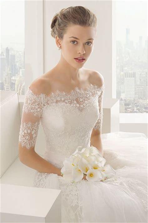 imagenes vestidos de novia manga corta vestidos de novia con manga corta bodas