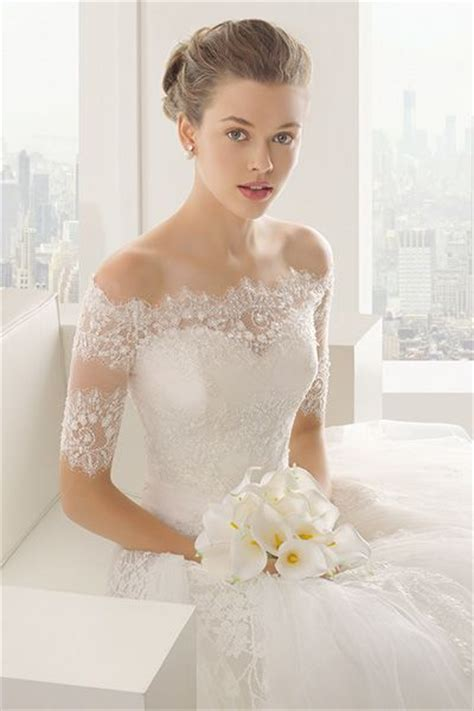 imagenes vestidos de novia con manga corta vestido de novia manga corta