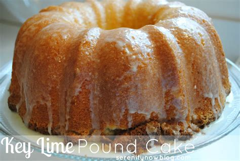 Glaze Avocado Keyz And lime pound cake recipe dishmaps